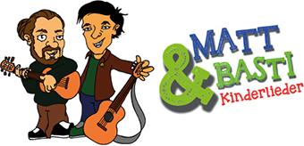 Matt & Basti Kinderlieder