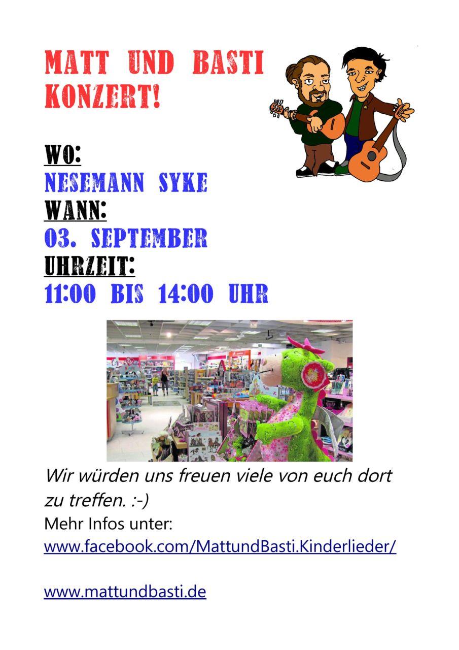 3. September 2016 Nesemann Syke Werbung PDF-page-001